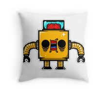Eptic Cute Monster Throw Pillow
