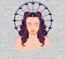 The Queen of Luna Park Unisex T-Shirt