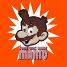 something about Mario by Bleee
