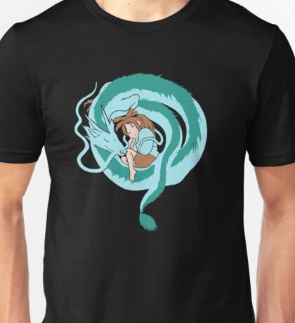 My Dragon Form Unisex T-Shirt