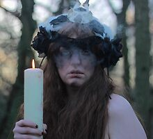 Candle Magick by ancienthearts