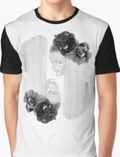 selene and eos Graphic T-Shirt