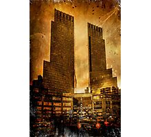 Apocalyptic Visions Photographic Print