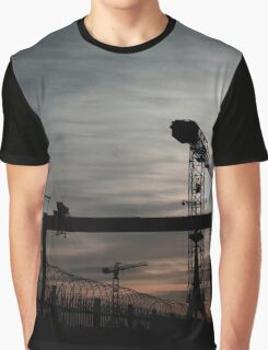 Harlands Highlight Graphic T-Shirt