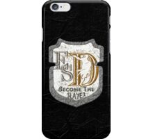 ESD_Slayer iPhone Case/Skin