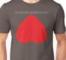 Get hurt Unisex T-Shirt