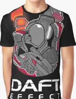 Daft Effect Graphic T-Shirt