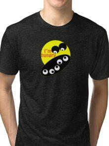 i'm hungry Tri-blend T-Shirt