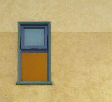 One Happy Window by Jane Underwood