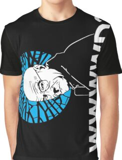 WWWWD? Graphic T-Shirt
