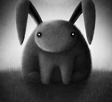 Not a happy Bunny by TimD