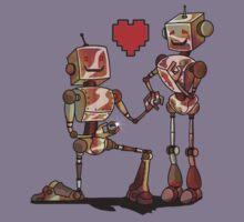 DIGITALOVE- red heart Kids Clothes