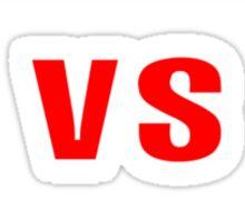 Like vs dislike Sticker