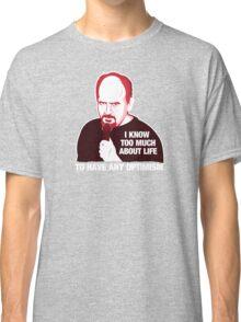Louis C.K. Classic T-Shirt