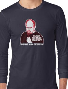 Louis C.K. Long Sleeve T-Shirt