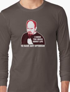 Louis C.K. Long Sleeve T-Shirt