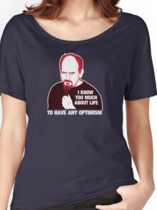Louis C.K. Women's Relaxed Fit T-Shirt