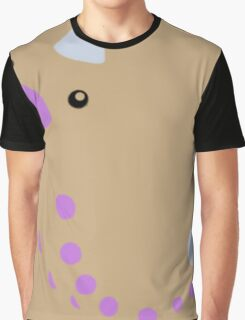 013 Weedle Graphic T-Shirt