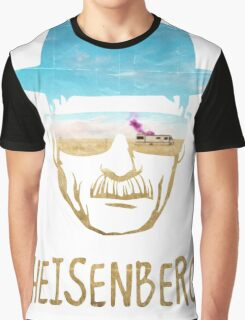 Heisenberg Graphic T-Shirt