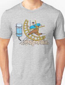 the circle of runing T-Shirt