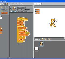 241211 - Scratch 12 x Tables program/output by paulramnora