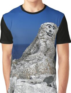Welcome To Norn Iron...What's The Crac! Graphic T-Shirt