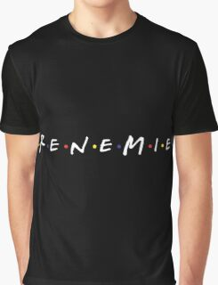Frenemies Graphic T-Shirt