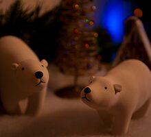 Happy Christmas by mashedfish