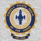 Firefly Pilots Association by apalooza