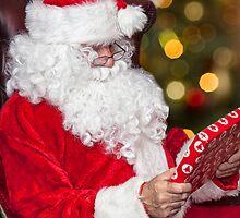 The Magic Of Christmas by Lynne Morris