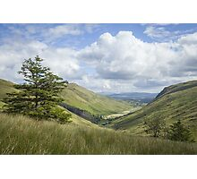 Glengesh Pass, Co. Donegal Photographic Print