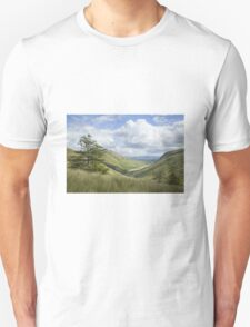 Glengesh Pass, Co. Donegal T-Shirt