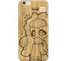 ringo iPhone Case/Skin
