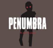 Penumbra: Black Plague by astr0nomer