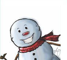 Frosty The Snowman  by IJCT