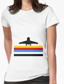 LEGO Town / City - Airport T-Shirt