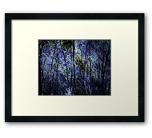 Country Heal Framed Print