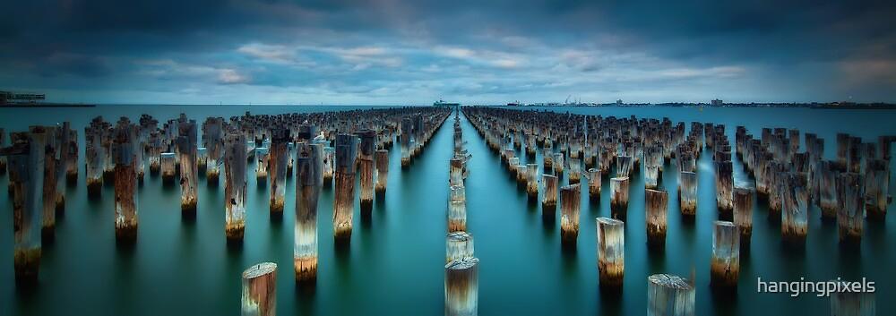 Princes Pier-5 by hangingpixels