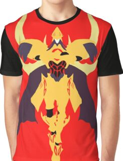 Sun King Graphic T-Shirt