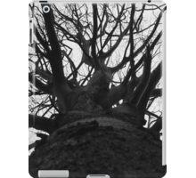 Tree 5 iPad Case/Skin