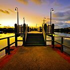 Jetty Dawn by Tracie Louise