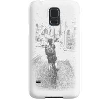 The Fixed Gear 2  Samsung Galaxy Case/Skin