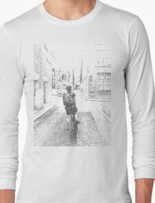 The Fixed Gear 2  Long Sleeve T-Shirt