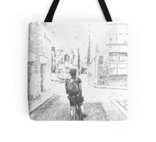The Fixed Gear 2  Tote Bag
