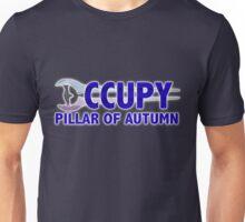 Occupy Pillar of Autumn Unisex T-Shirt