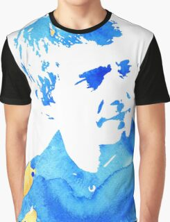john watson - the heart (no text) Graphic T-Shirt