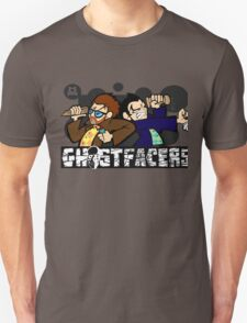 Ghostfacers! T-Shirt