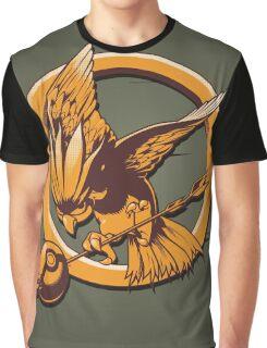 POKE GAMES Graphic T-Shirt