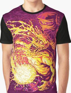 ACID DUNK Graphic T-Shirt