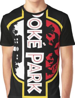 Poke Park Graphic T-Shirt